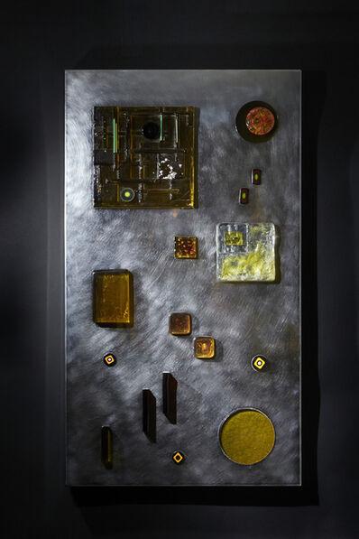 "Angelo Brotto, '""Rettangolare Unico,"" Limited Edition Light Panel', 2012"