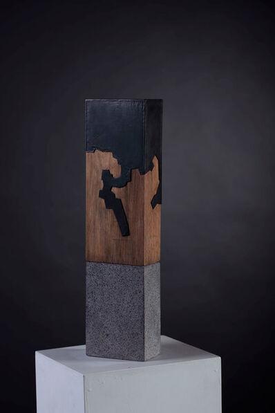 Jorge Yazpik, 'Untitled', 2012