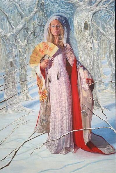 Leslie DuPratt, 'Edge of Winter'