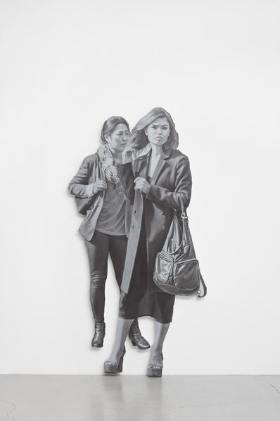 John Miller, 'Untitled', 2016