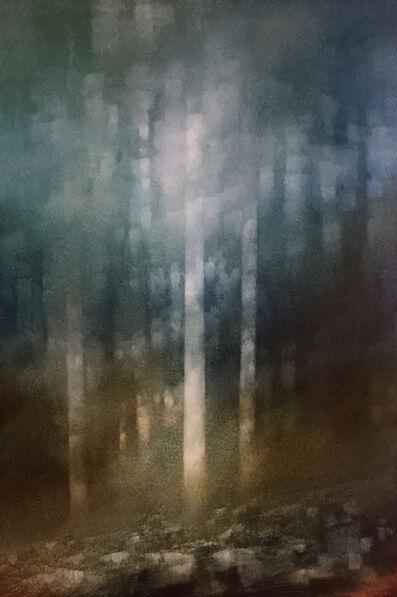 Peter Brooke, 'Chimney', 2015