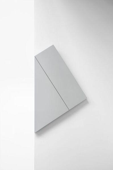 Gabriel Sierra, 'Pre-corner', 2016