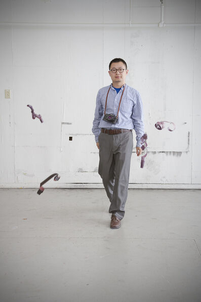 Tulu Bayar, 'Xiaolong', 2014