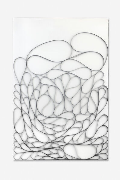 Carsten Nicolai, 'tension loop extensa I', 2012