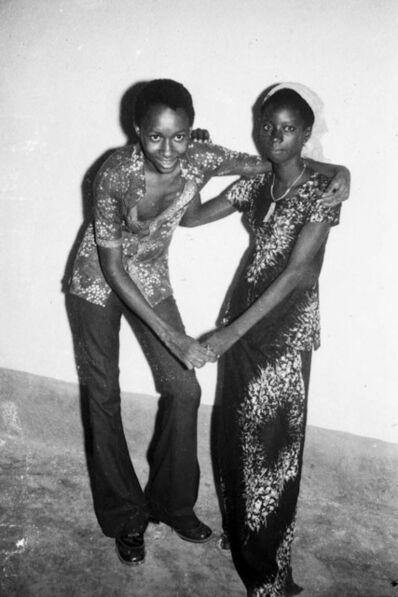 Malick Sidibé, 'Soirée, 1966', 2014