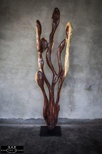 Dwita Arya, 'Kaktus', 2019
