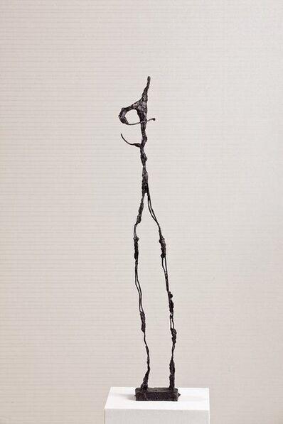 Won Lee, 'Caesura #8', 2008