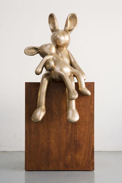 Sanell Aggenbach, 'Pietà', 2014