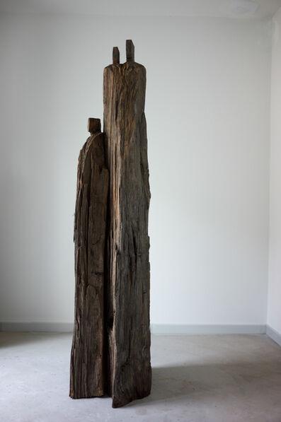 Christian Lapie, 'La clarté du jour', 2018
