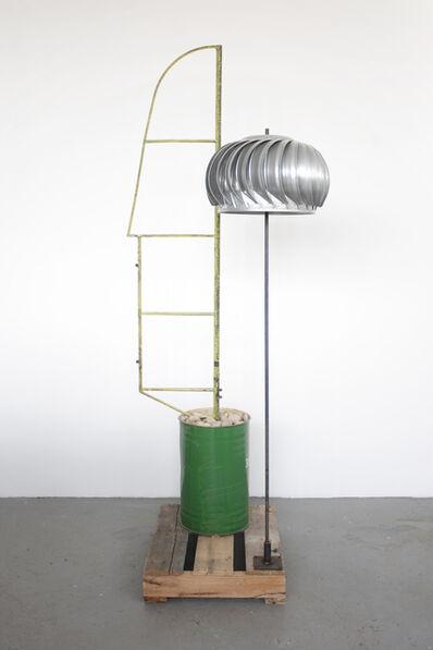 Charles Harlan, 'Turbine', 2018