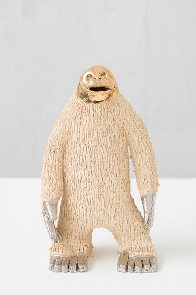 Tomas Dauksa, 'Sun Bigfoot', 2020