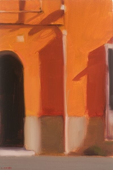Connie Hayes, 'Heat in Civita', 2015