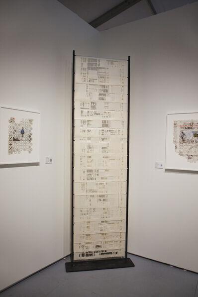 Donna Ruff, 'Quotidian', 2014/2017