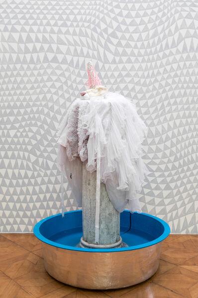 Ramin Haerizadeh, Rokni Haerizadeh & Hesam Rahmanian, 'Water fountain', 2016