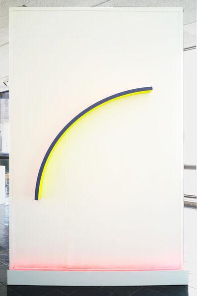 Adam Frezza & Terri Chiao, 'Arc-Spout', 2020