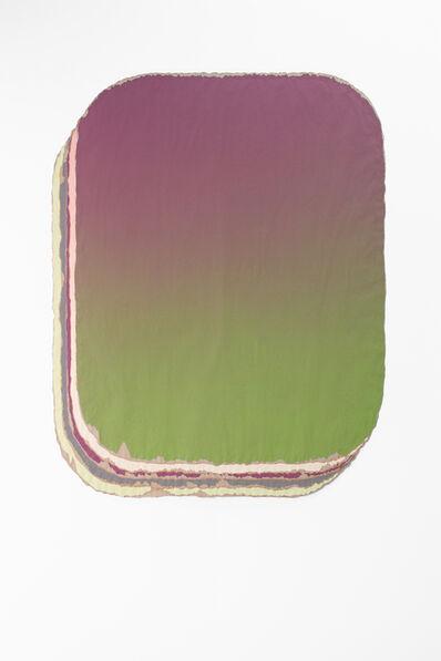 Guillermo Mora, 'Colección de fondos (nº52)', 2018