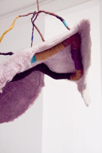 Fabienne Lasserre, 'Move Spongily', 2010