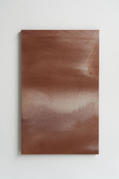 Carla Cascales Alimbau, 'Terracotta 10', 2021