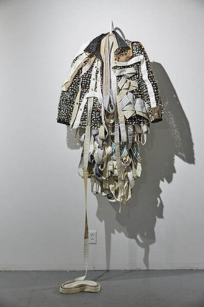 Nick Cave, 'Coat with Adaptive Embellishment ', 2009