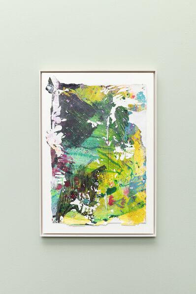 Tiziano Martini, 'Untitled #1', 2019