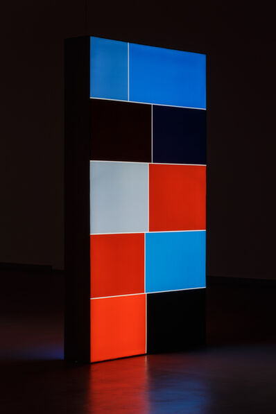 Indrė Šerpytytė, '2 Seconds of Colour', 2015