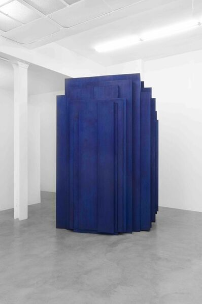 Levi van Veluw, 'The Chapel', 2017