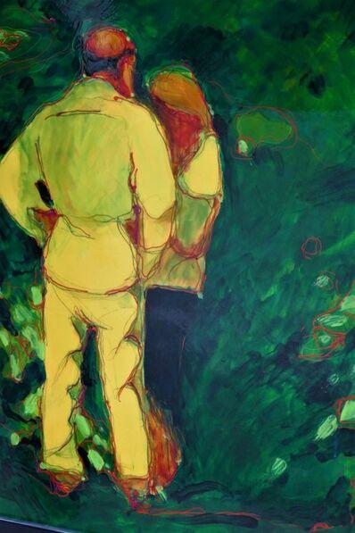 Oksana Mas, 'No comment', 2010