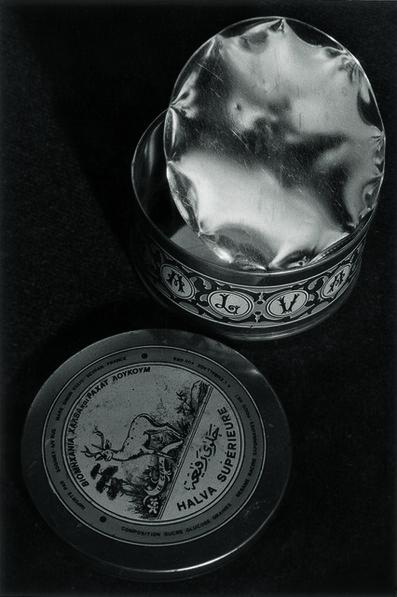 Alain Fleischer, 'Halva', 1982