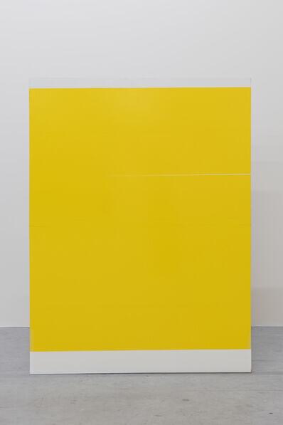 Alexander Muret, 'Fondazione Agora VII', 2017-2019