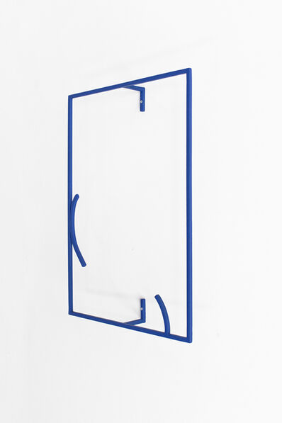 Jan Willem Deiman, 'More like a snowflake than a giraffe's neck #1', 2018