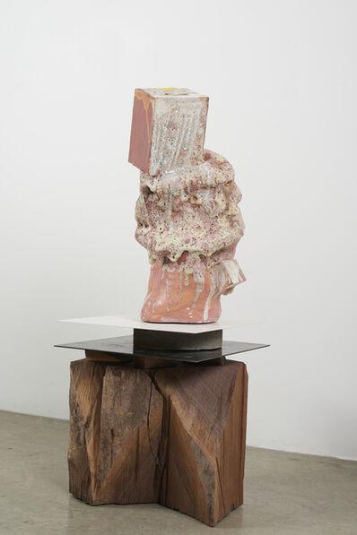 Arlene Shechet, 'Above and Beyond', 2015