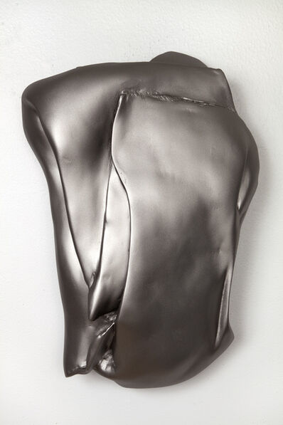 Sidonie Villere, 'Folded Series I', 2010
