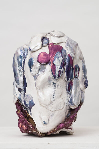 Emiliano Maggi, 'Young Prince with Tongue', 2018