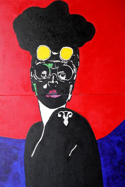 Zanele Muholi, 'Obanzi (Diptych)', 2020