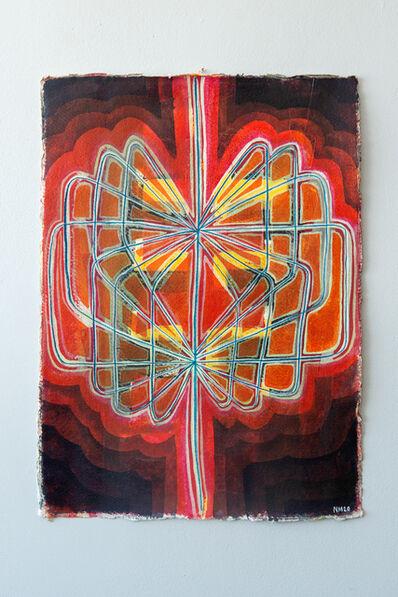 Nicky Marais, 'Turnstile Vibration 1', 2020