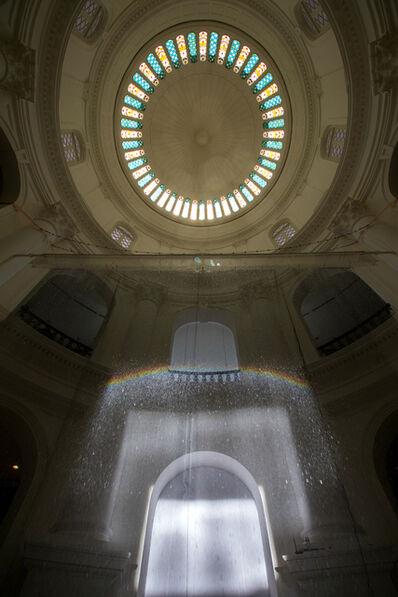 Suzann Victor, 'Rainbow Circle: Capturing a Natural Phenomeno', 2013
