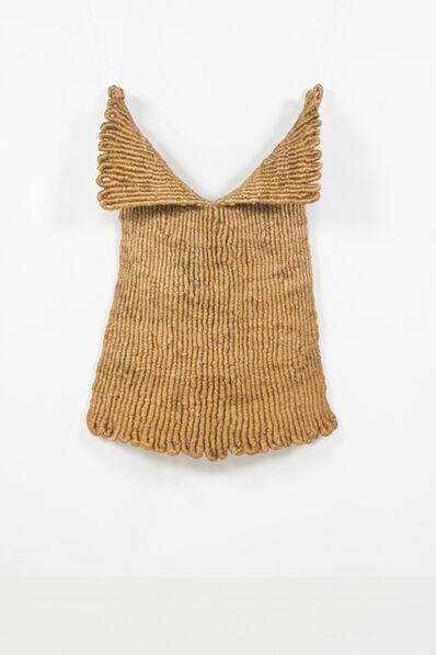 Aurèlia Muñoz, 'Cape with Collar', 1980