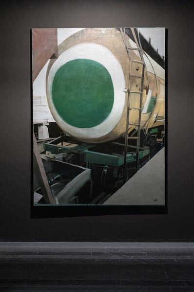 Volodymyr Kozhukhar, 'From My USSR series', 2005