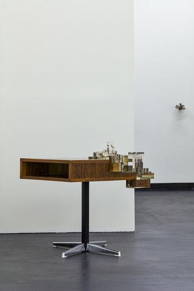 Richard Wiesner, 'Would You Like Tea Or Coffee', 2017