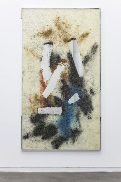 Mauro Cerqueira, 'Espelho III', 2017