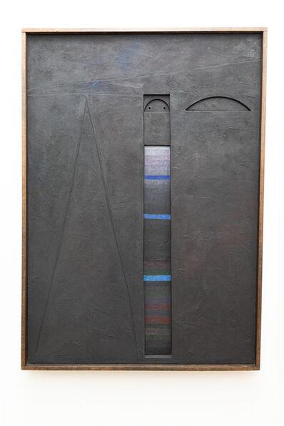 Marcelo Bonevardi, 'Stele', 1963