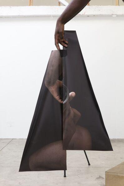 Paul Mpagi Sepuya, 'Mirror Study (0X5A7410)', 2018