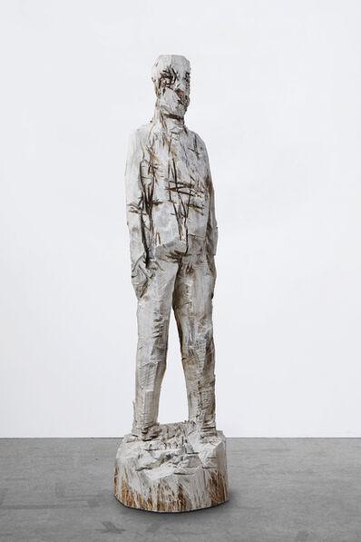 Klaus Prior, 'Gestalt', 2013-2014