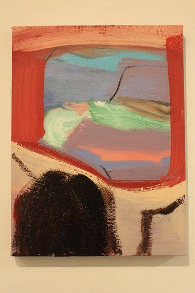 Barbara Drucker, 'Looking Ahead', 2014