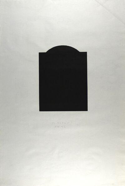 Hubert Kiecol, 'ALEXANDRIA', 1992