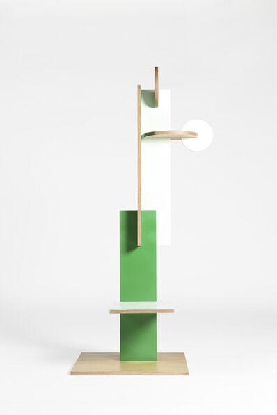 Xavier Veilhan, 'Stabile Tree no 4', 2013