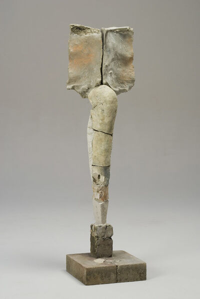 Stephen De Staebler, 'Leg with Flared Thigh', 2006