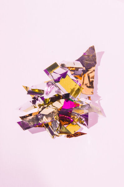 Maria Piessis, 'Compositions in Confetti 001', 2020