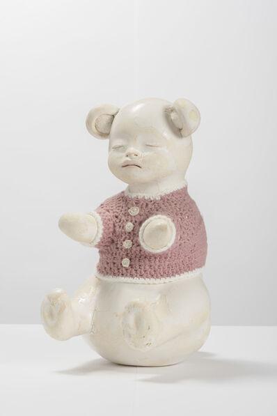 Yang Zong-Jia, 'White Bear', 2015