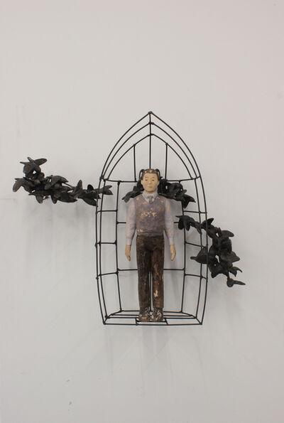 Sachiko Akiyama, 'Bird by Bird', 2020